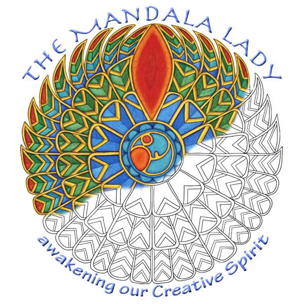 Doodle Mandalas